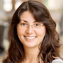 Dr. Liza Berdychevsky