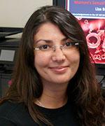Liza Berdychevsky, Ph.D.