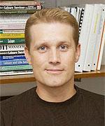 Ryan Gower, Ph.D.
