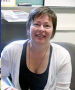 Cindy Wachter, Ph.D.
