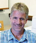 Jon Welty Peachey, Ph.D.